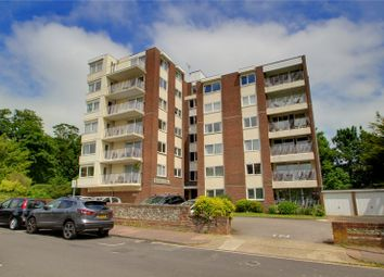 Thumbnail 2 bedroom flat for sale in Wessex Court, Tennyson Road, Worthing