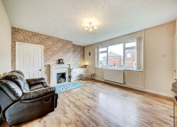 Thumbnail 3 bed semi-detached house for sale in Strawberry Gardens, Wallsend