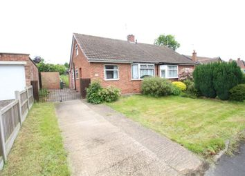 Thumbnail 2 bedroom bungalow to rent in Rupert Brooke Road, Rugby