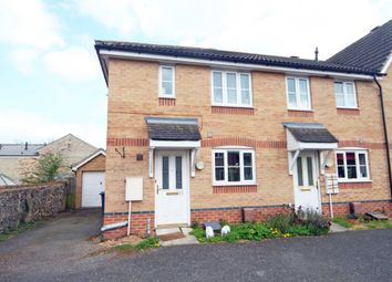Thumbnail 3 bedroom end terrace house to rent in Malt Close, Newmarket