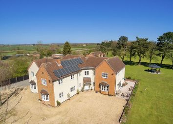 Thumbnail Detached house for sale in Ratcliffe Road, Cossington, Leicester