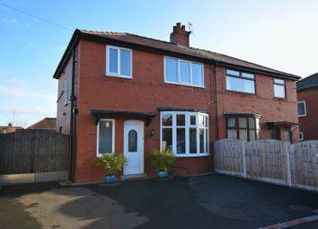 Thumbnail 3 bed semi-detached house for sale in Kingsway, Ashton-On-Ribble, Preston