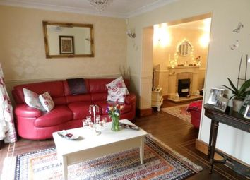 4 bed terraced house for sale in Honeyhill, Peterborough, Cambridgeshire, N/A PE4