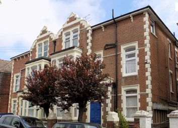 Thumbnail 3 bedroom maisonette for sale in St. Ronans Road, Southsea
