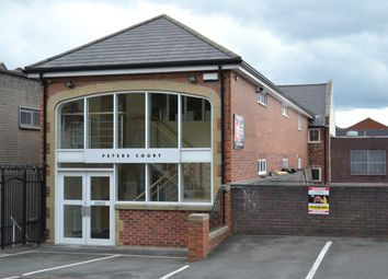 Thumbnail Office to let in Peters Street, Chorley