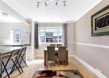 Thumbnail 2 bedroom flat to rent in Edith Villas, London