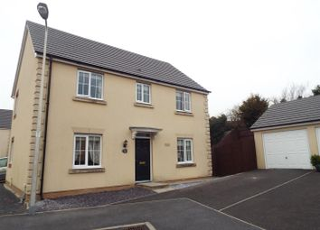Thumbnail 4 bedroom detached house for sale in Parc Y Garreg, Kidwelly