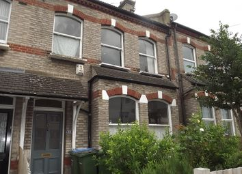 Thumbnail 4 bed terraced house for sale in Wrottesley Road, Plumstead