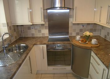Thumbnail 3 bed property to rent in Willowbank, Chippenham
