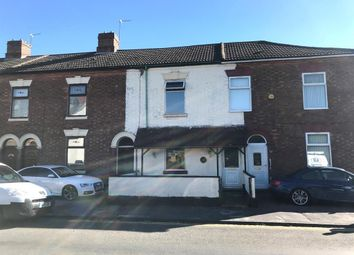 Thumbnail 4 bed terraced house to rent in Charlotte Court, Branston Road, Burton-On-Trent