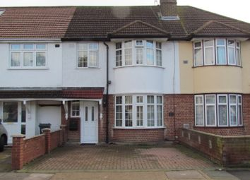 Thumbnail 3 bed terraced house for sale in Berkeley Ave, Cranford