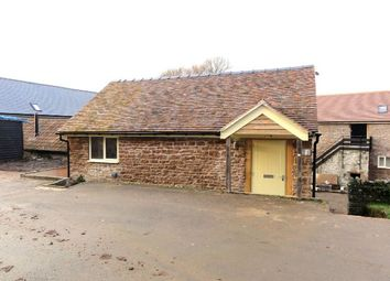 Thumbnail Semi-detached house to rent in Foy, Hole In The Wall, Ross On Wye