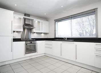 Thumbnail 3 bed terraced house to rent in Lydford Road, Willesden Green, London