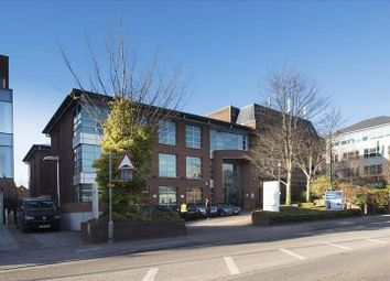 Thumbnail Serviced office to let in Castle Court, Reigate