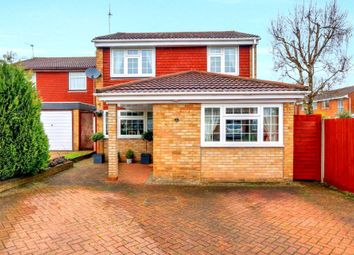 Thumbnail 4 bed detached house for sale in Perry Green, Hemel Hempstead