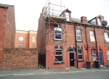 Thumbnail 2 bed terraced house for sale in Woodview Mount, Beeston