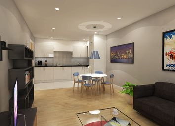 Thumbnail 2 bed flat for sale in Burlington Street, Liverpool