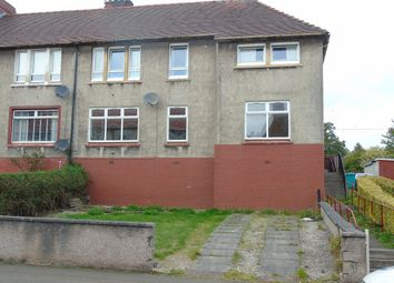 Thumbnail 3 bed flat to rent in Newlands Steet, Coatbridge