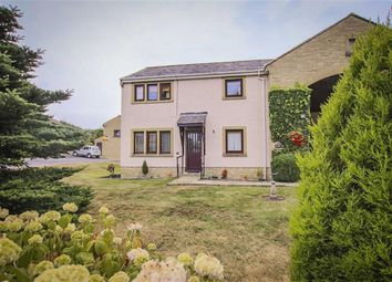 Thumbnail 2 bed flat for sale in Manorfields, Whalley, Clitheroe