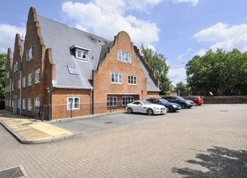 Thumbnail 1 bedroom flat for sale in Burleigh Road, Ascot