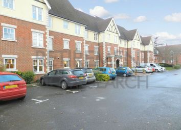 Thumbnail 1 bed flat for sale in Wavertree Court, Horley