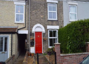 Thumbnail 3 bed property to rent in Caernarvon Road, Norwich