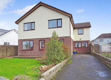 Thumbnail 4 bed detached house for sale in The Glades, Danygraig Avenue, Porthcawl