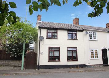 Thumbnail 3 bed cottage for sale in Ship Lane, Bramford, Ipswich, Suffolk