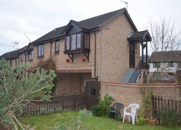 Thumbnail 1 bed flat for sale in Aycliffe Road, Borehamwood, Hertfordshire
