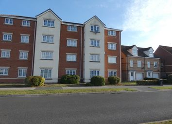 Thumbnail 2 bed flat for sale in Reeves Way, Armthorpe, Doncaster