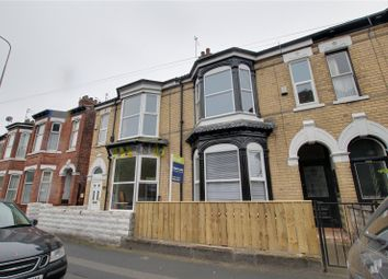 3 bed terraced house to rent in Spring Bank West, Hull, East Yorkshire HU3