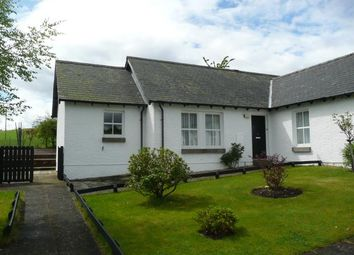 Thumbnail 2 bedroom semi-detached house to rent in 6 Tulloch Wynd, Cortachy, Kirriemuir