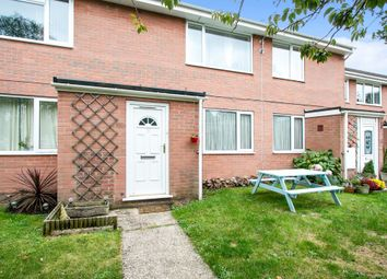 Thumbnail Flat for sale in Priory Gardens, West Moors, Ferndown