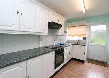 Thumbnail 3 bedroom property to rent in Honeypot Lane, Basildon