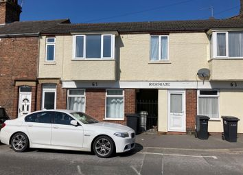 Thumbnail 3 bed terraced house for sale in Ramsgate, Louth