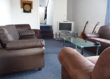 Thumbnail 7 bed property to rent in Trafalgar Place, Brynmill, Swansea
