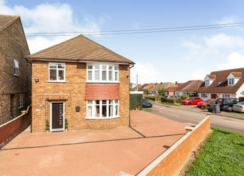 Thumbnail 3 bed detached house for sale in Potton Road, Biggleswade