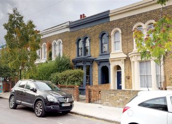 Thumbnail 3 bed property for sale in Dunlace Road, Hackney, London