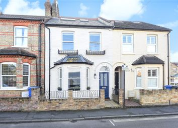 Thumbnail 3 bed property for sale in St. Marks Place, Windsor, Berkshire