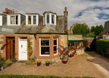 Thumbnail 3 bed end terrace house for sale in 2 The Glebe, Cramond