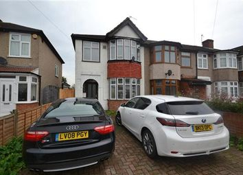 Thumbnail 3 bed end terrace house to rent in Myrtle Avenue, Feltham