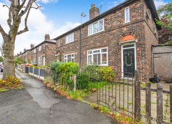 Thumbnail 2 bed semi-detached house to rent in Helsby Street, Warrington