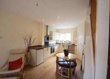 Thumbnail 2 bedroom property to rent in Newmarket Street, Knighton, Leicester, Leicestershire