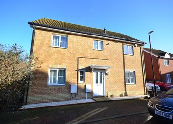 Thumbnail 4 bed detached house to rent in Manisty Court, Kemsley, Sittingbourne