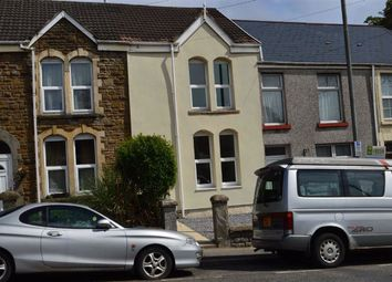3 bed terraced house for sale in Vivian Road, Swansea SA2