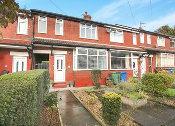 Thumbnail 3 bedroom terraced house for sale in Oldham Avenue, Offerton, Stockport