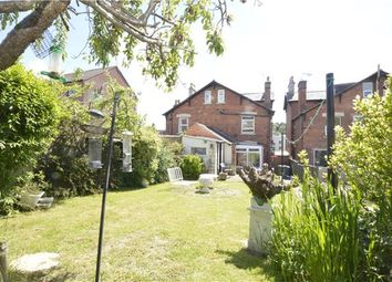 Thumbnail 3 bedroom semi-detached house for sale in Westward Road, Ebley, Gloucestershire