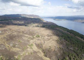 Thumbnail Land for sale in Lot 3 - Balmacaan, Drumnadrochit, Inverness