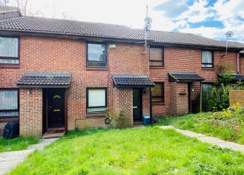 Thumbnail 1 bed terraced house for sale in Ardent Close, London