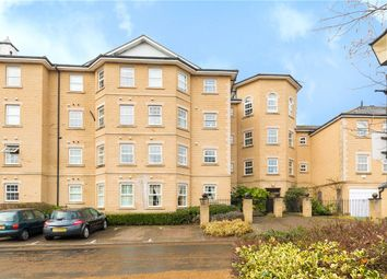 Thumbnail 2 bedroom flat for sale in Radcliffe House, St George's Park, Littlemore, Oxford